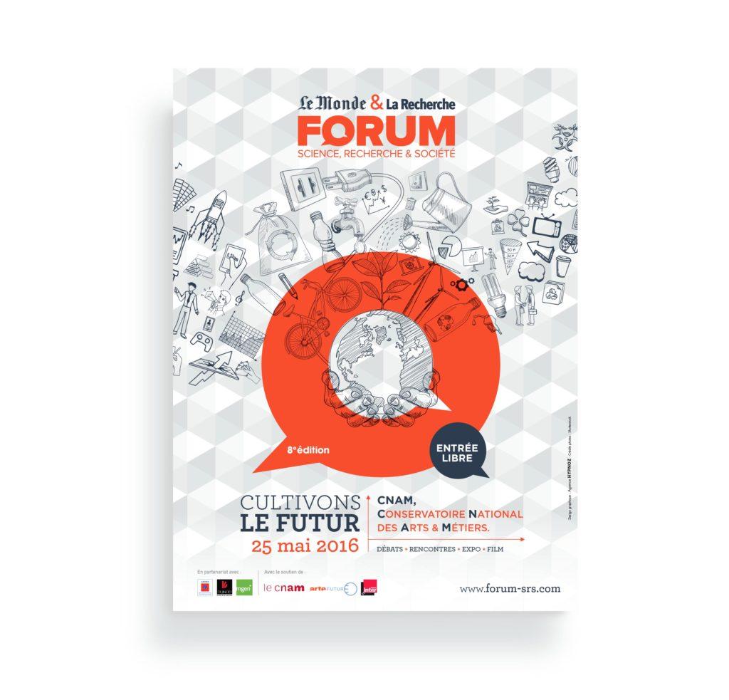 Mise en place Forum