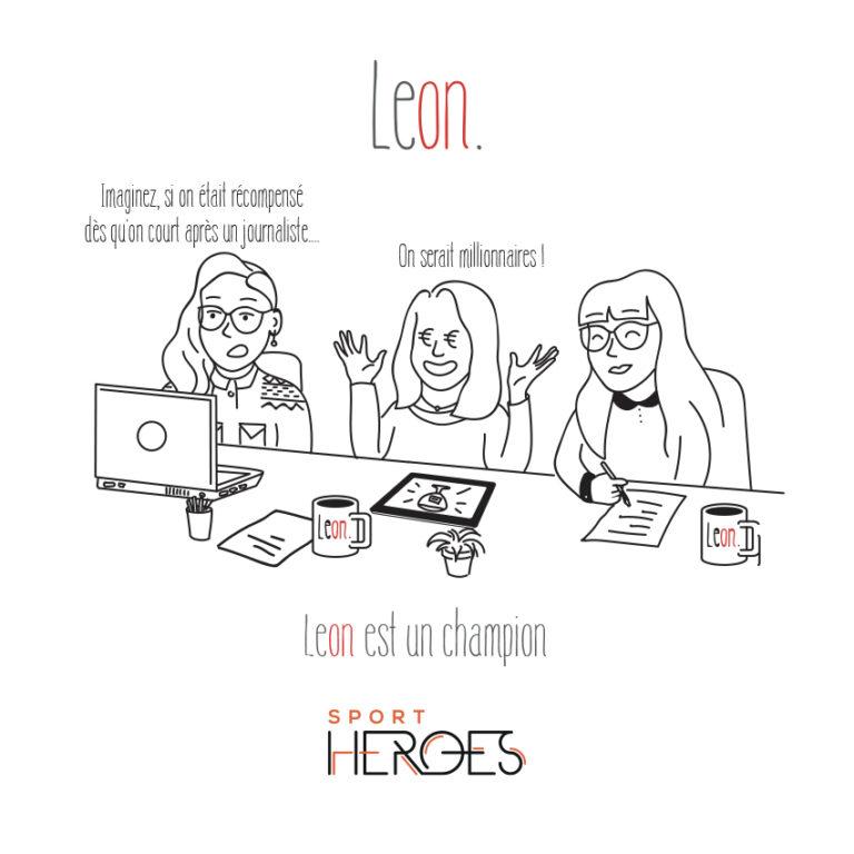 Illu-_0011_Leon - Sport Heroes